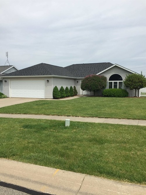 1007  Bluffview DR Drive Angola, IN 46703 | MLS 202019128