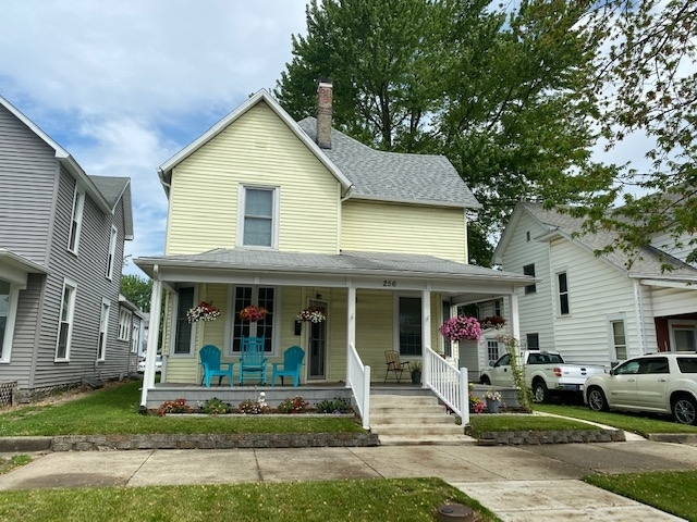 256 E MAIN Street Peru, IN 46970 | MLS 202019312