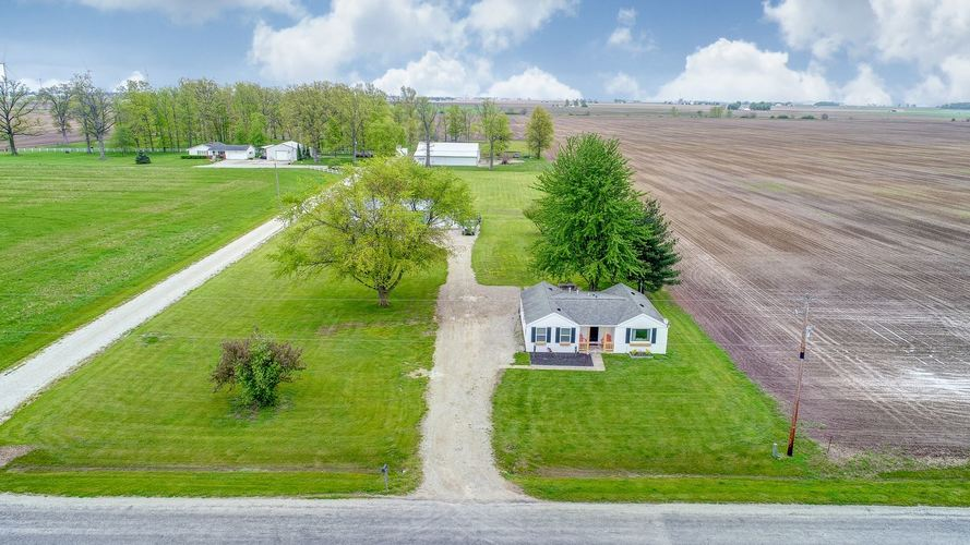 25812 Maumee Center Road Woodburn IN 46797 | MLS 202019482 | photo 1