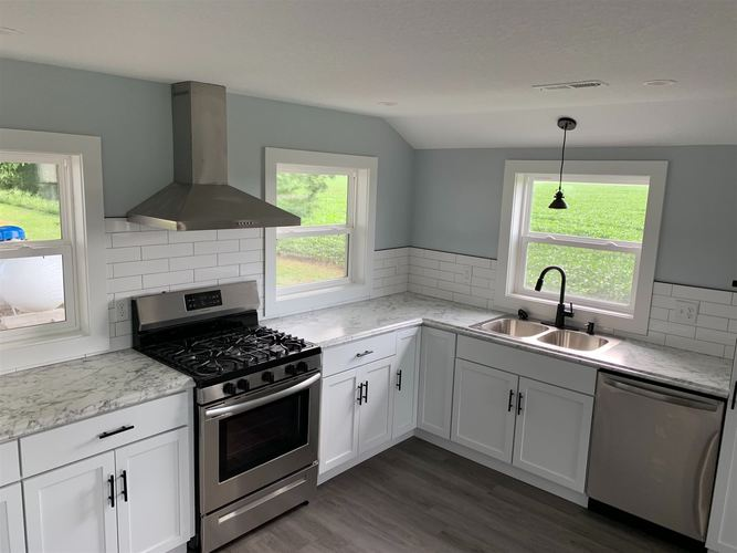 25812 Maumee Center Road Woodburn IN 46797 | MLS 202019482 | photo 14
