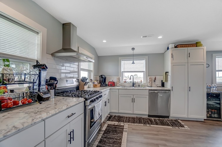 25812 Maumee Center Road Woodburn IN 46797 | MLS 202019482 | photo 16