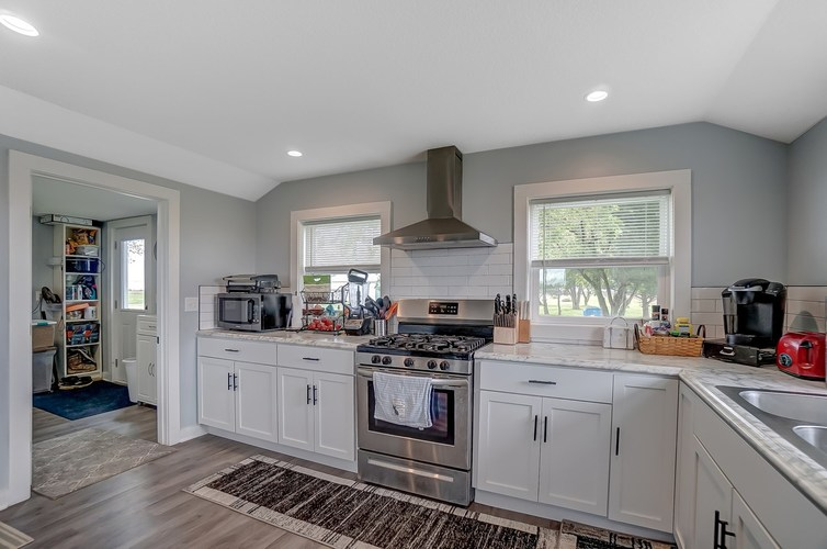 25812 Maumee Center Road Woodburn IN 46797 | MLS 202019482 | photo 17