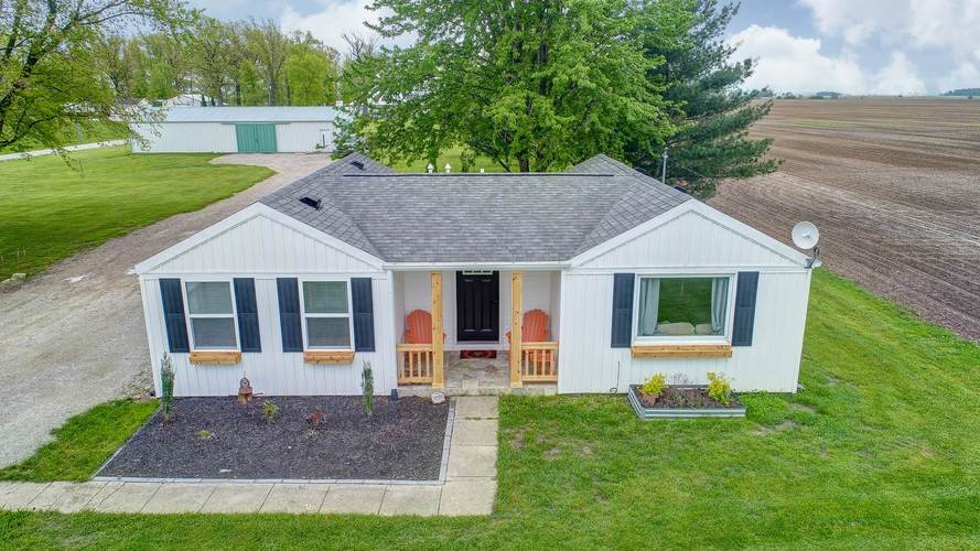 25812 Maumee Center Road Woodburn IN 46797 | MLS 202019482 | photo 2