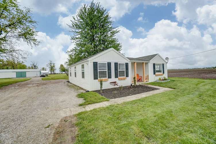 25812 Maumee Center Road Woodburn IN 46797 | MLS 202019482 | photo 8