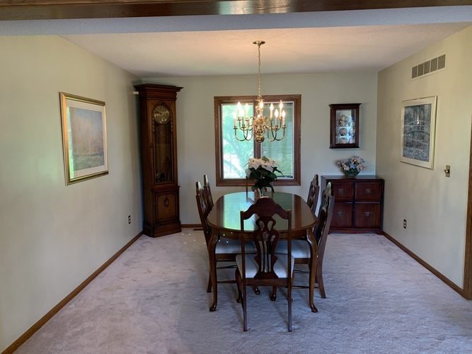 9215 Stagecoach Drive Fort Wayne IN 46804 | MLS 202019522 | photo 10