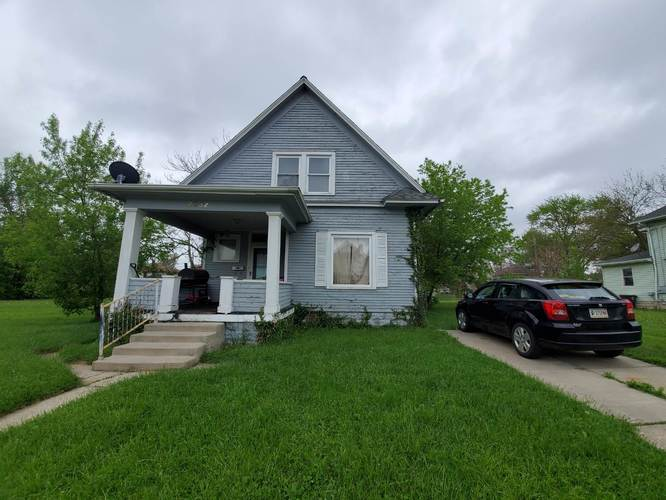 2932 Central Drive Fort Wayne IN 46806-3823   MLS 202019906   photo 2