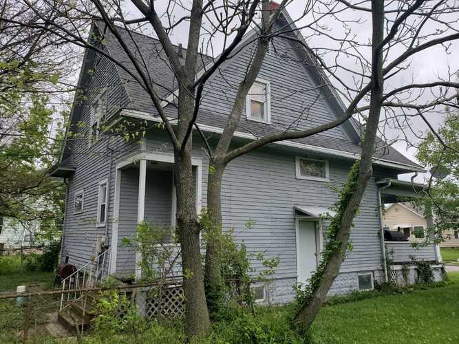 2932 Central Drive Fort Wayne IN 46806-3823   MLS 202019906   photo 5
