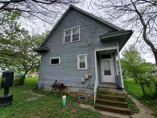 2932 Central Drive Fort Wayne IN 46806-3823   MLS 202019906   photo 7