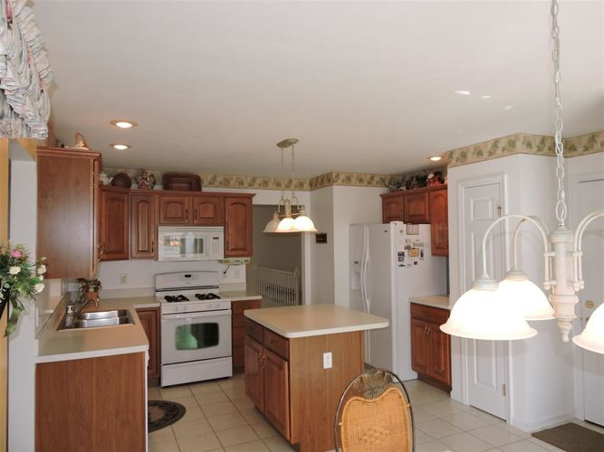 52551 Bayview Drive South Bend IN 46635 | MLS 202019931 | photo 12