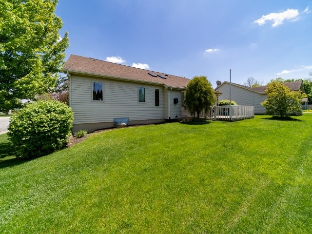 52551 Bayview Drive South Bend IN 46635 | MLS 202019931 | photo 25