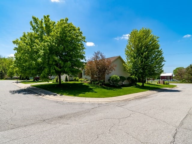 52551 Bayview Drive South Bend IN 46635 | MLS 202019931 | photo 26