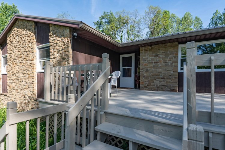 3569 W Cockrell Road Bloomington IN 47403 | MLS 202019944 | photo 1