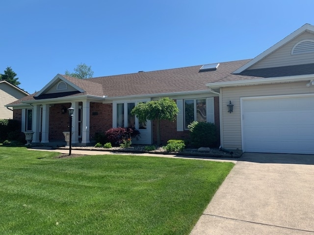 6098 Lansdown Court South Bend IN 46614-6384 | MLS 202019983 | photo 1