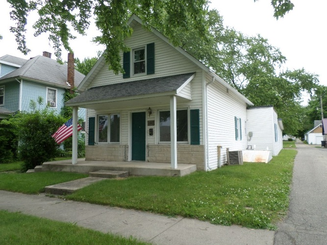 1315  Main Street Rochester, IN 46975 | MLS 202019984