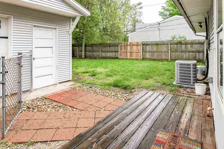 448 Chamberlin Drive South Bend IN 46615-3214 | MLS 202019994 | photo 18
