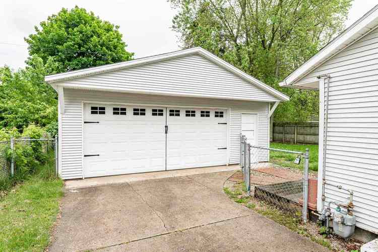 448 Chamberlin Drive South Bend IN 46615-3214 | MLS 202019994 | photo 19