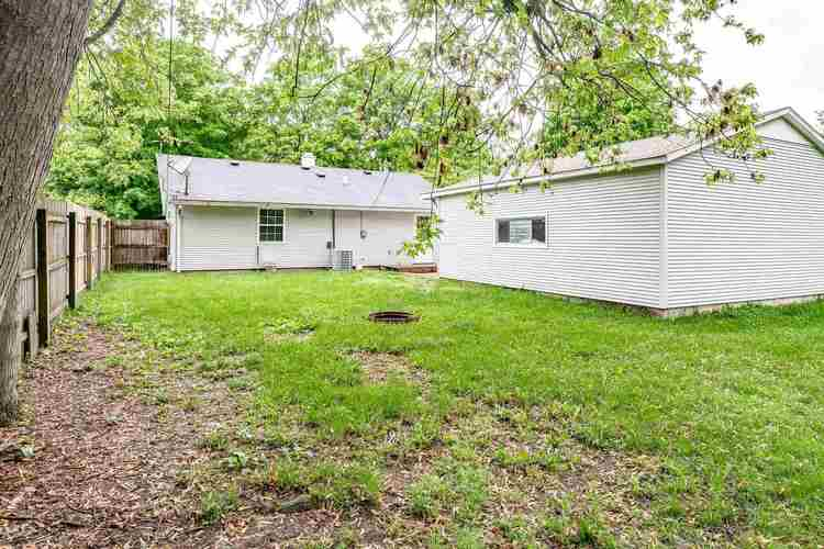 448 Chamberlin Drive South Bend IN 46615-3214 | MLS 202019994 | photo 20