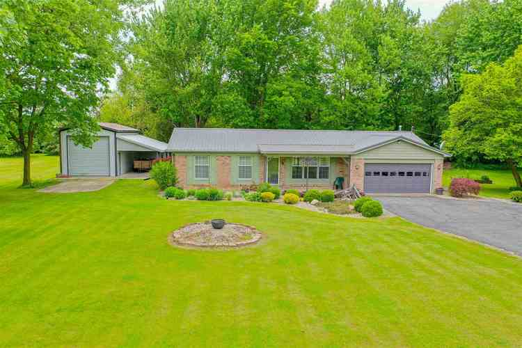 14690 N State Road 13 North Manchester IN 46962 | MLS 202020060 | photo 1