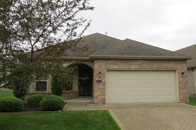 428 Hibiscus Drive Lafayette IN 47909 | MLS 202020100 | photo 1