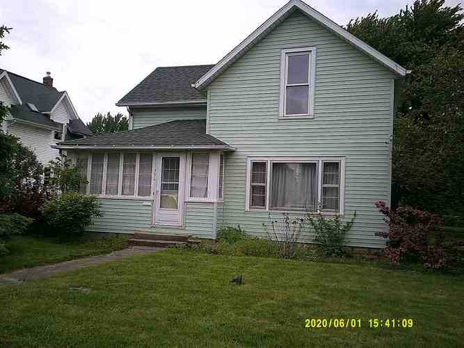 352 E Walnut Street Nappanee IN 46550 | MLS 202020144 | photo 1