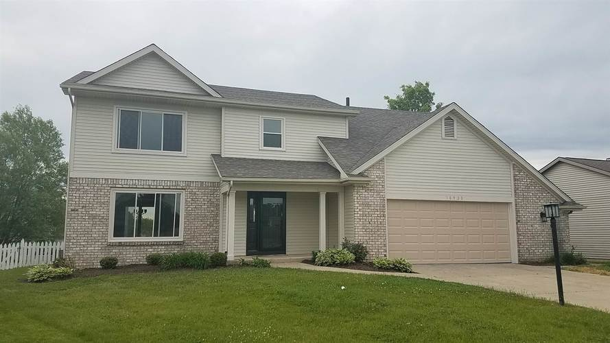 10920 Current Cove Fort Wayne IN 46845 | MLS 202020328 | photo 1
