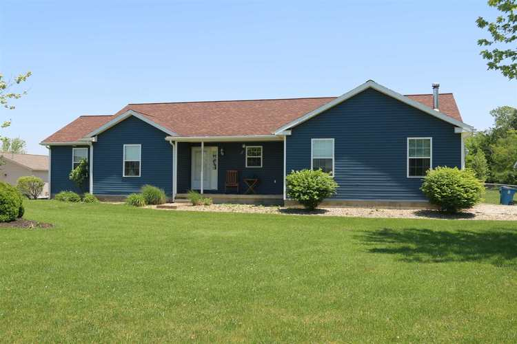 5776 Red Fox Drive Marion IN 46952-9046 | MLS 202020337 | photo 1