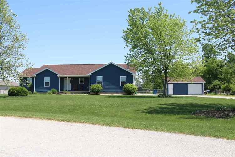 5776 Red Fox Drive Marion IN 46952-9046 | MLS 202020337 | photo 2
