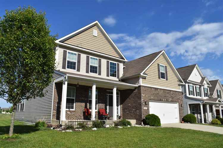 601 S Shale Crest Drive Bloomington IN 47403-8008 | MLS 202020433 | photo 1