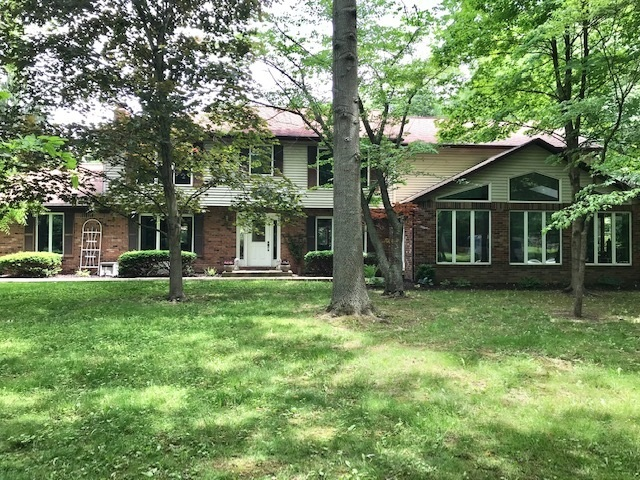 1841 S Riverview Road Peru, IN 46970 | MLS 202020595