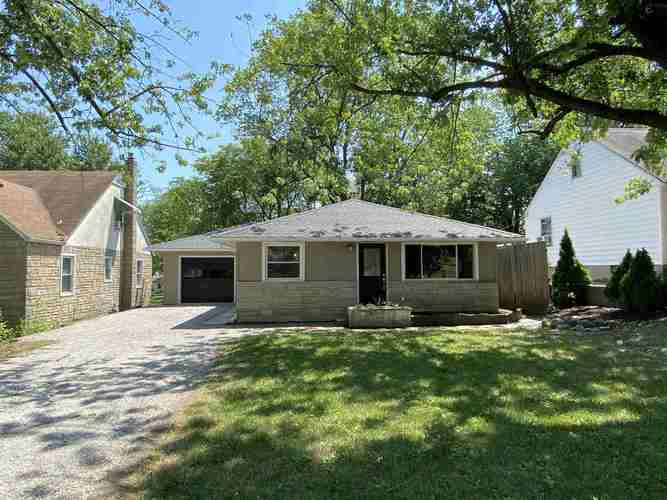 2023  Sunnymede Drive Fort Wayne, IN 46803 | MLS 202020607