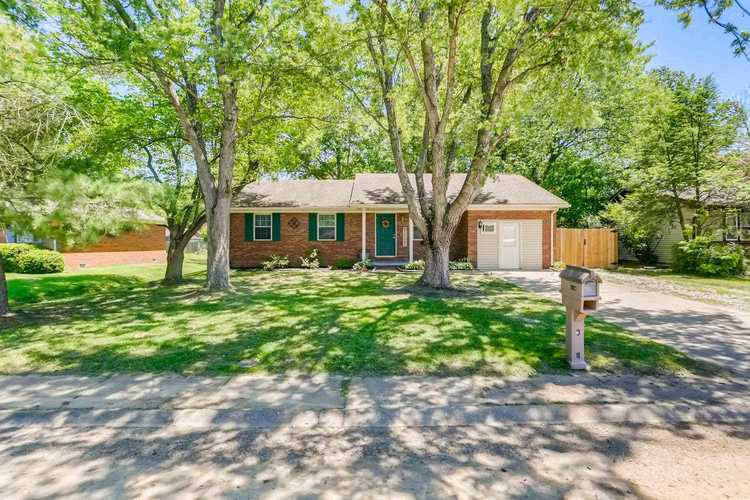 1758 Autumn Drive Boonville IN 47601 | MLS 202020629 | photo 1