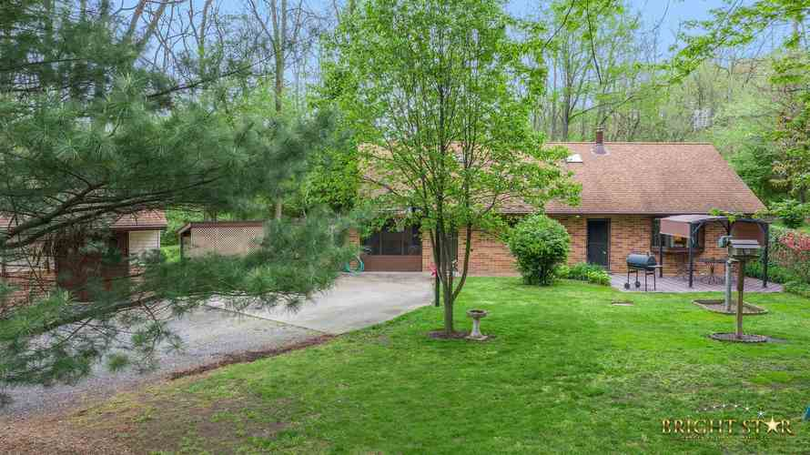 14837 County Road 108 Middlebury IN 46540 | MLS 202020806 | photo 4