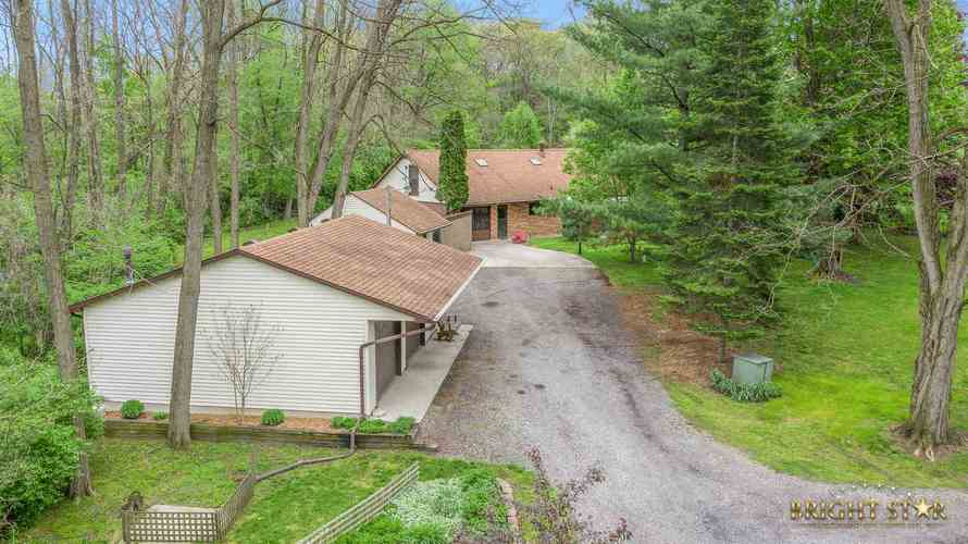 14837 County Road 108 Middlebury IN 46540 | MLS 202020806 | photo 5