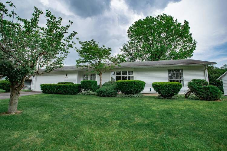 3122 Chelsea Court South Bend IN 46614 | MLS 202020935 | photo 1