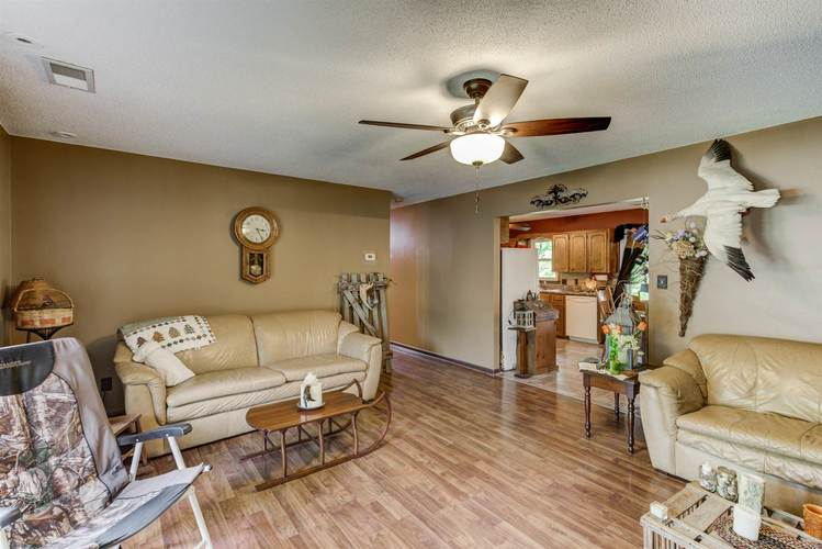 158 W Silver Bell Court Santa Claus IN 47579 | MLS 202020938 | photo 7