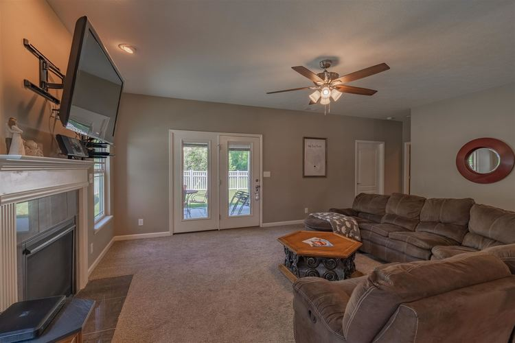 1036 SAWGRASS Lane Kokomo IN 46902 | MLS 202021874 | photo 13