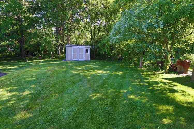 3624 N CONNECTION Drive Monticello IN 47960 | MLS 202022041 | photo 29