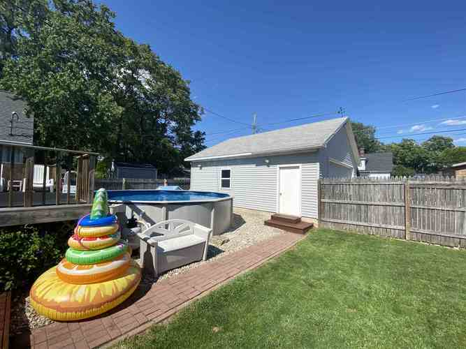 1106 N Morrison Street Kokomo IN 46901 | MLS 202022082 | photo 25