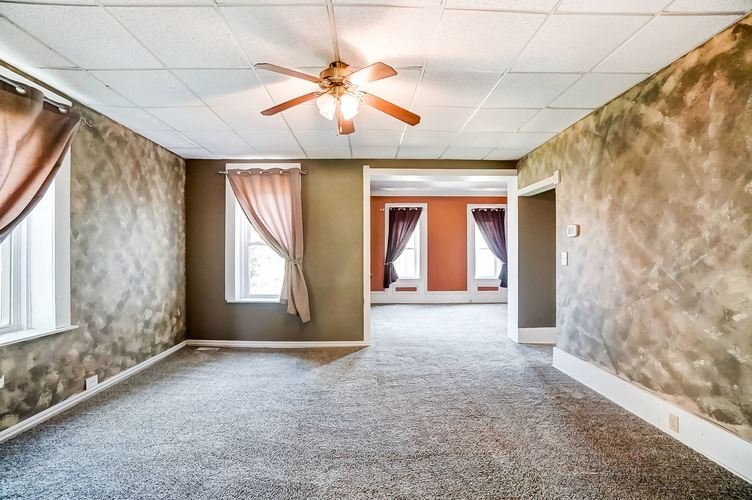 209 W Butler Street Fort Recovery OH OH 45846 | MLS 202022104 | photo 10