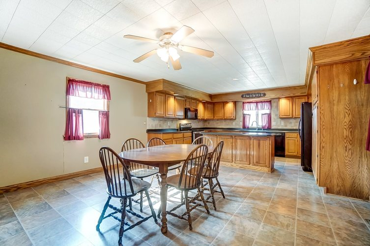 209 W Butler Street Fort Recovery OH OH 45846 | MLS 202022104 | photo 14