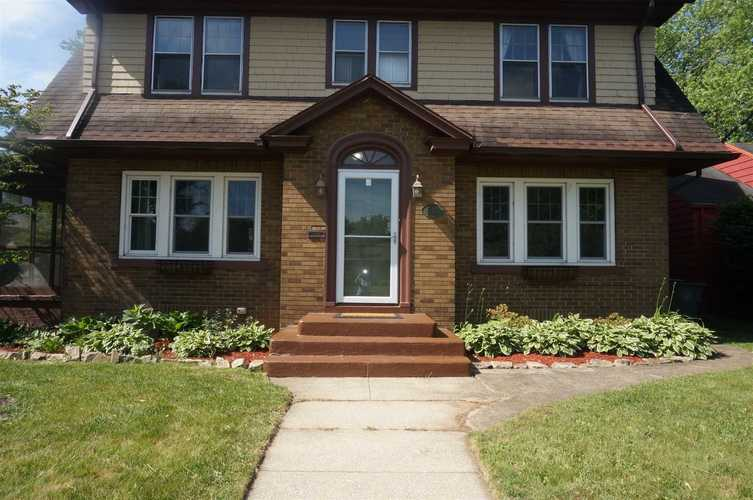 510 Marquette Avenue South Bend IN 46617-1041 | MLS 202022126 | photo 1