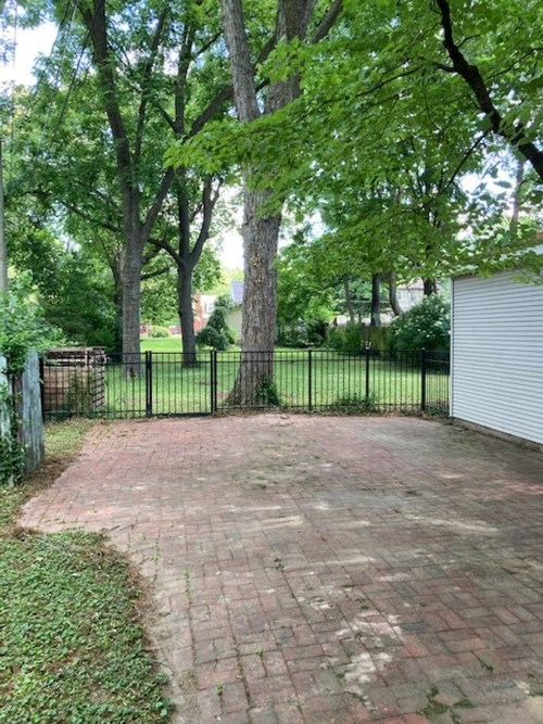 502 S Lincoln Park Drive Evansville IN 47714-1542   MLS 202022180   photo 32