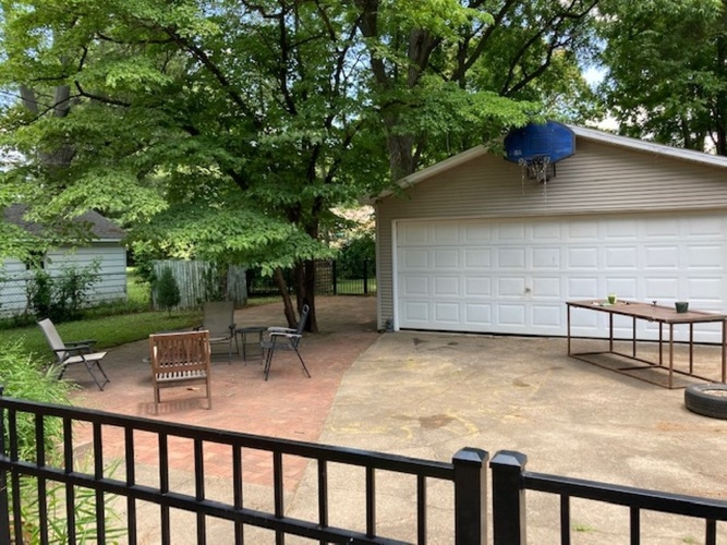 502 S Lincoln Park Drive Evansville IN 47714-1542   MLS 202022180   photo 33