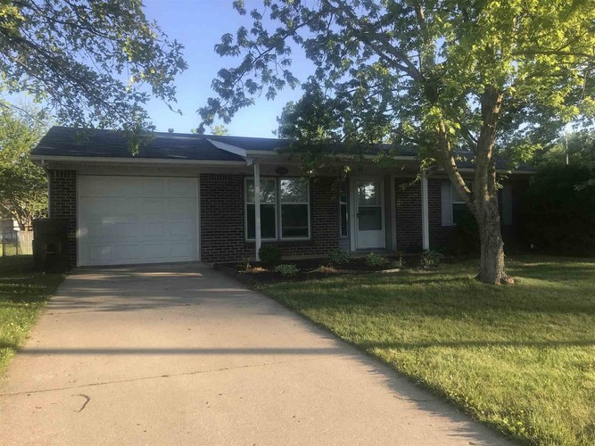 307  Fairfax Court Garrett, IN 46738 | MLS 202022201