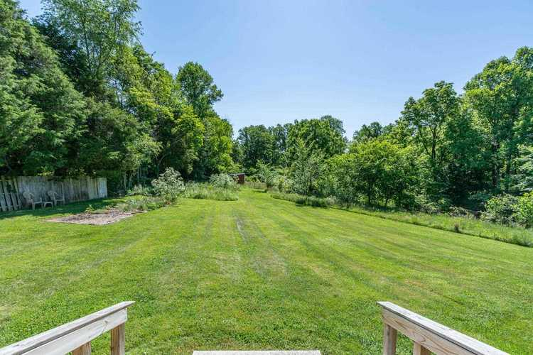8023 S Old State Road 37 Road Bloomington IN 47403 | MLS 202022347 | photo 12