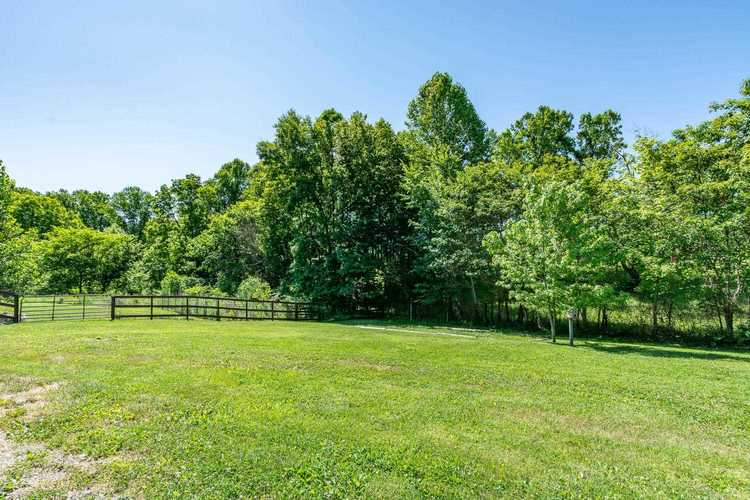 8023 S Old State Road 37 Road Bloomington IN 47403 | MLS 202022347 | photo 13