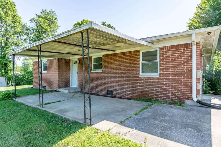 8023 S Old State Road 37 Road Bloomington IN 47403 | MLS 202022347 | photo 2