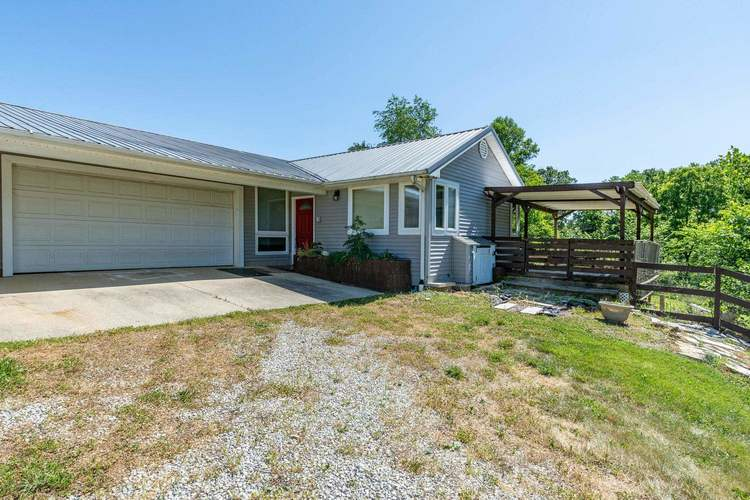 8023 S Old State Road 37 Road Bloomington IN 47403 | MLS 202022347 | photo 20