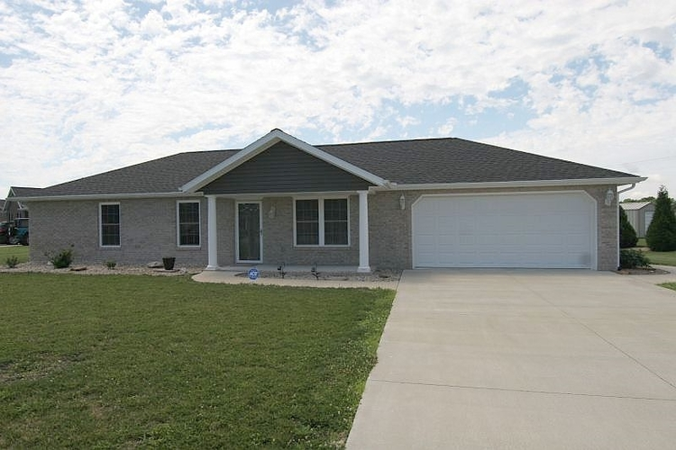 1391  Thornhill Drive Jasper, IN 47546 | MLS 202022561