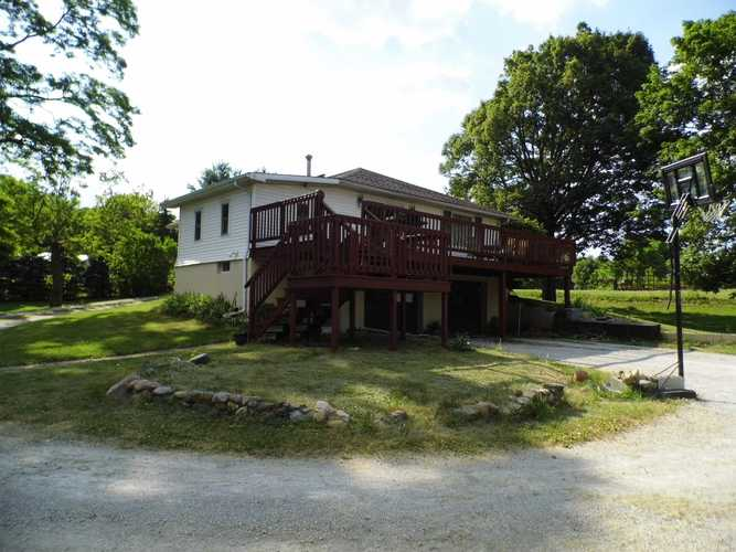 329 Indian Bead Road Lafayette IN 47909 | MLS 202022610 | photo 4